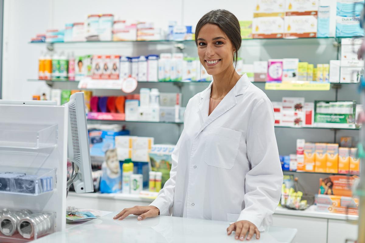 Academie de pharmacie